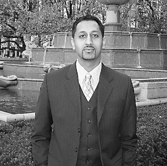 Vinod Raghavan BWS